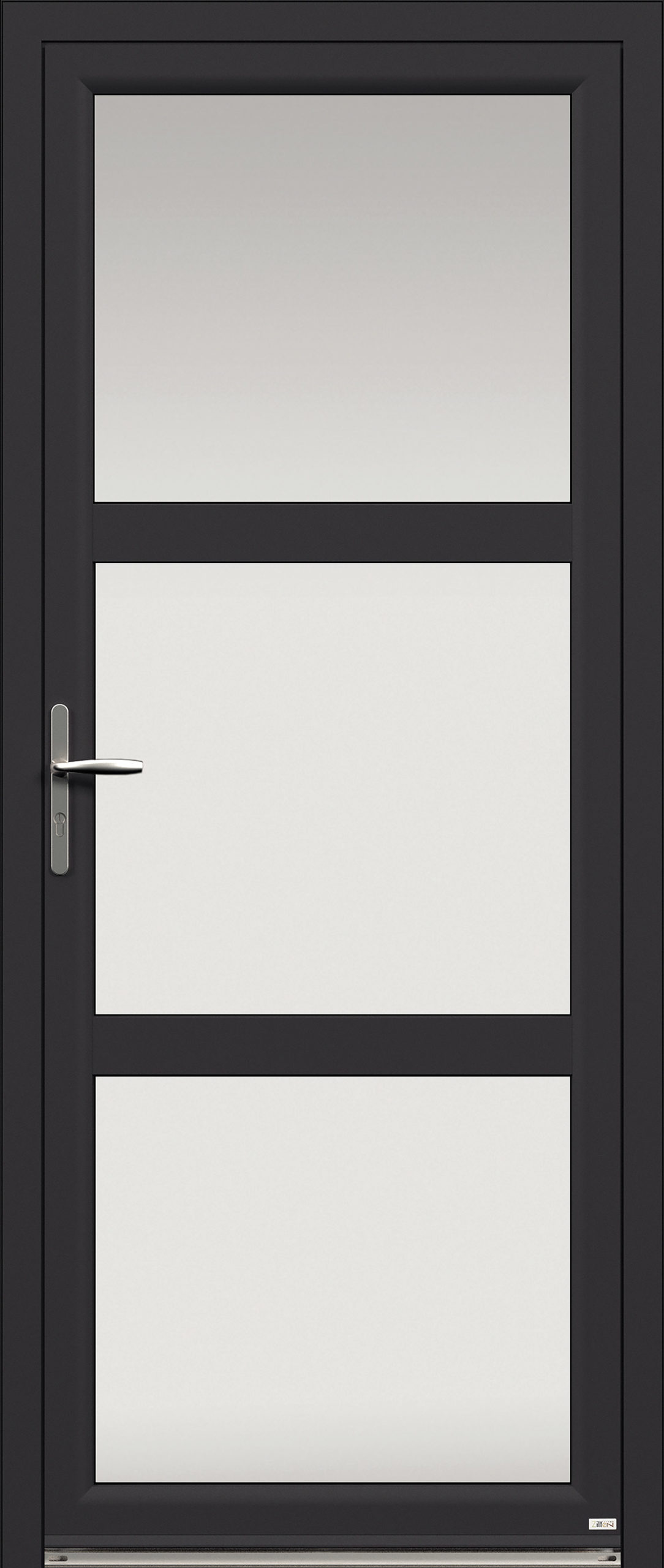 Porte d'entrée Candel 58