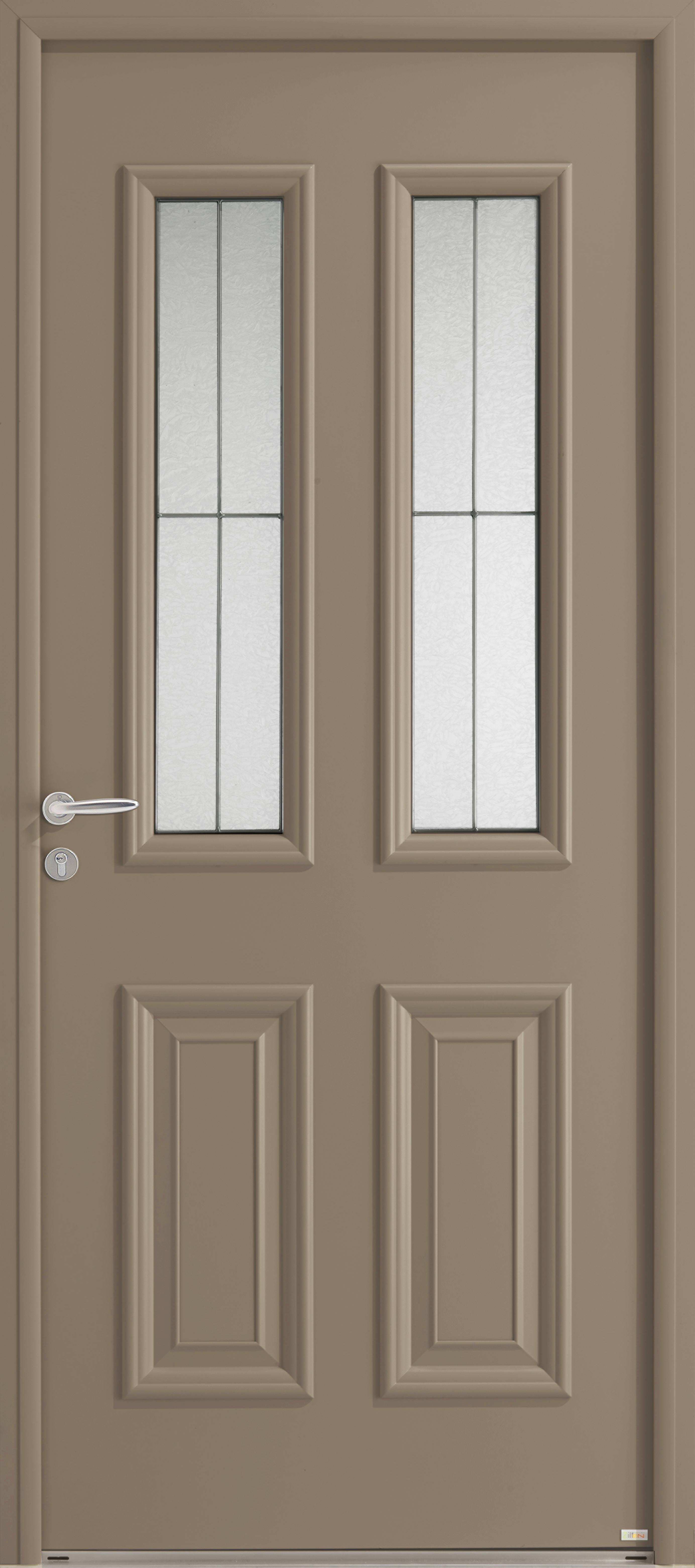 Porte d'entrée Celesta Duo