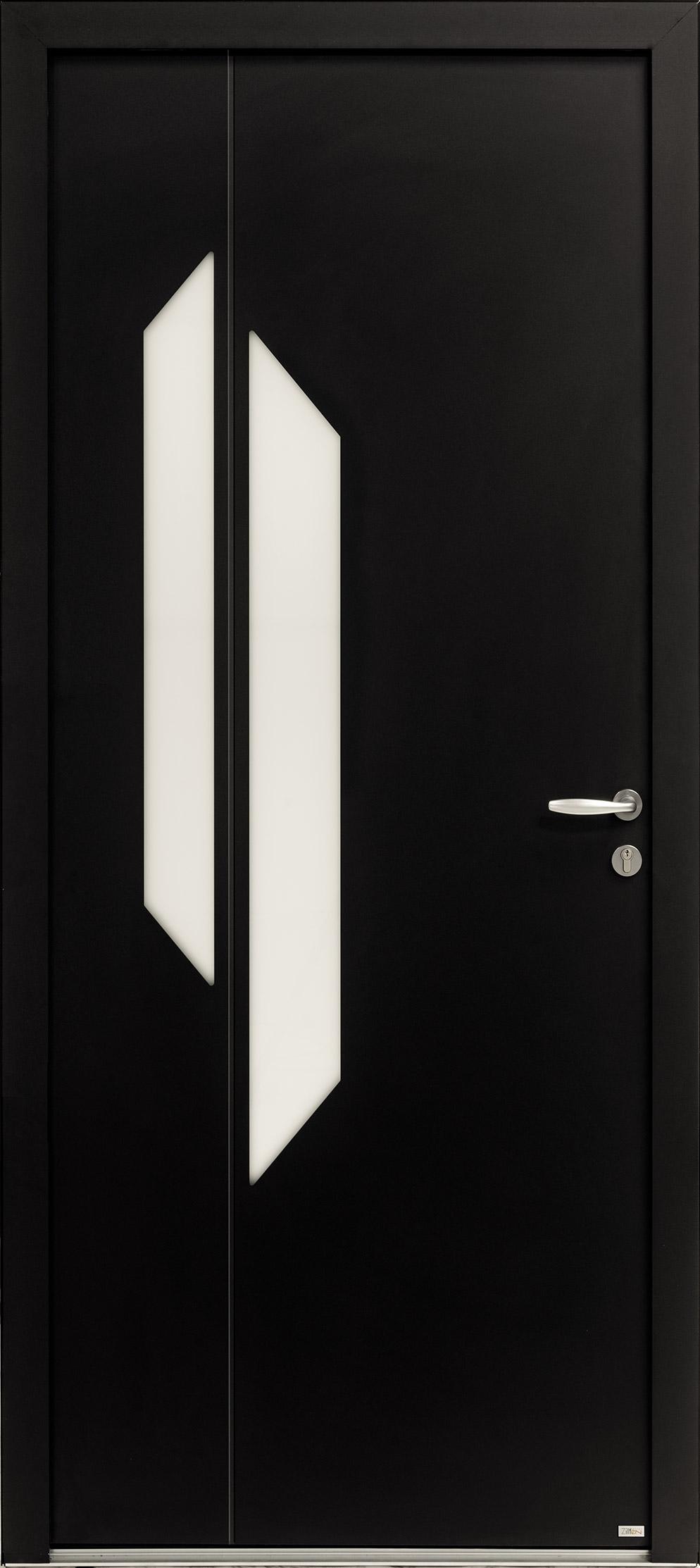 Porte d'entrée  Cytiss 13