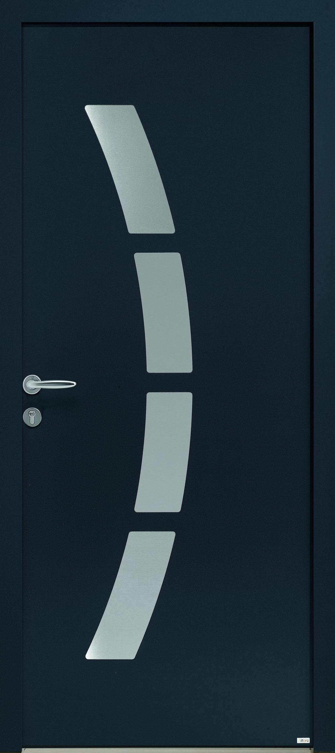 Porte d'entrée  Cytiss 2