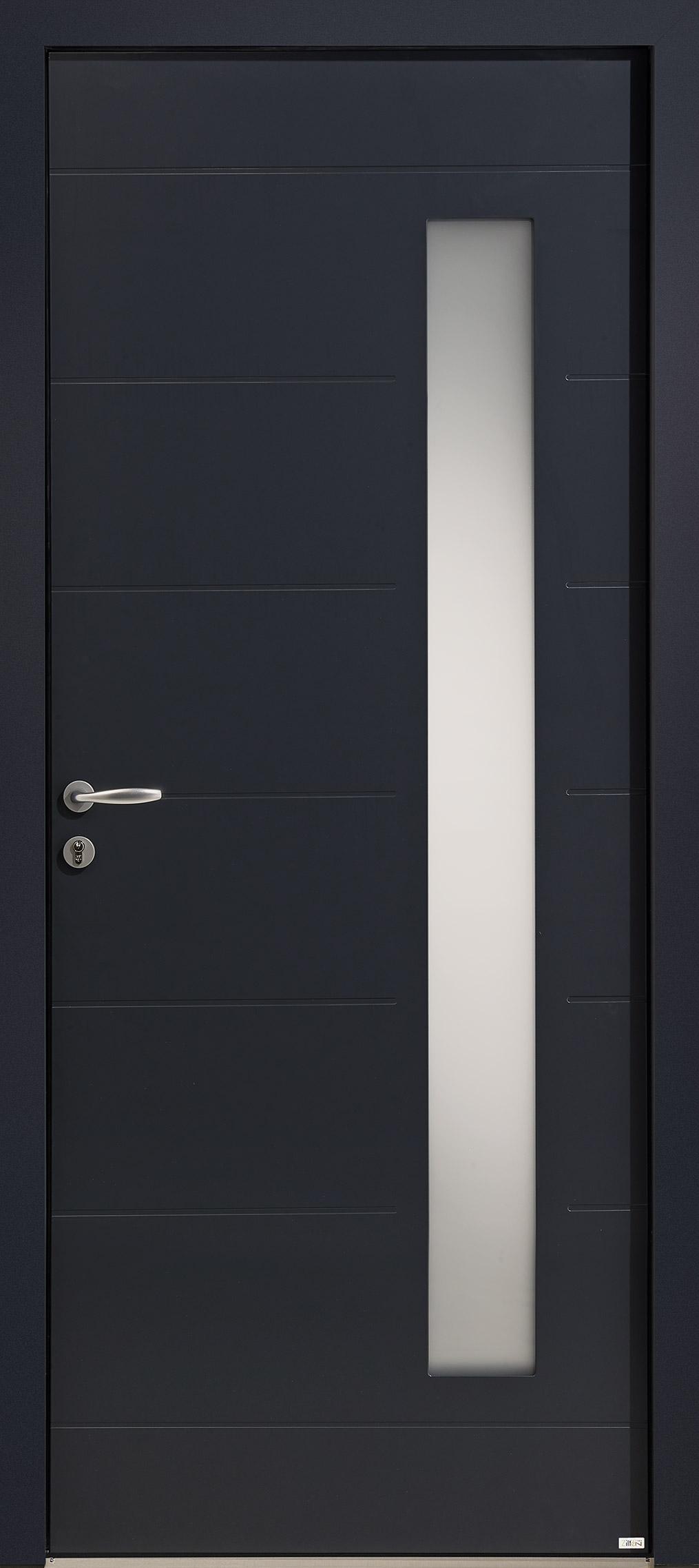 Porte d'entrée  Cytiss 6