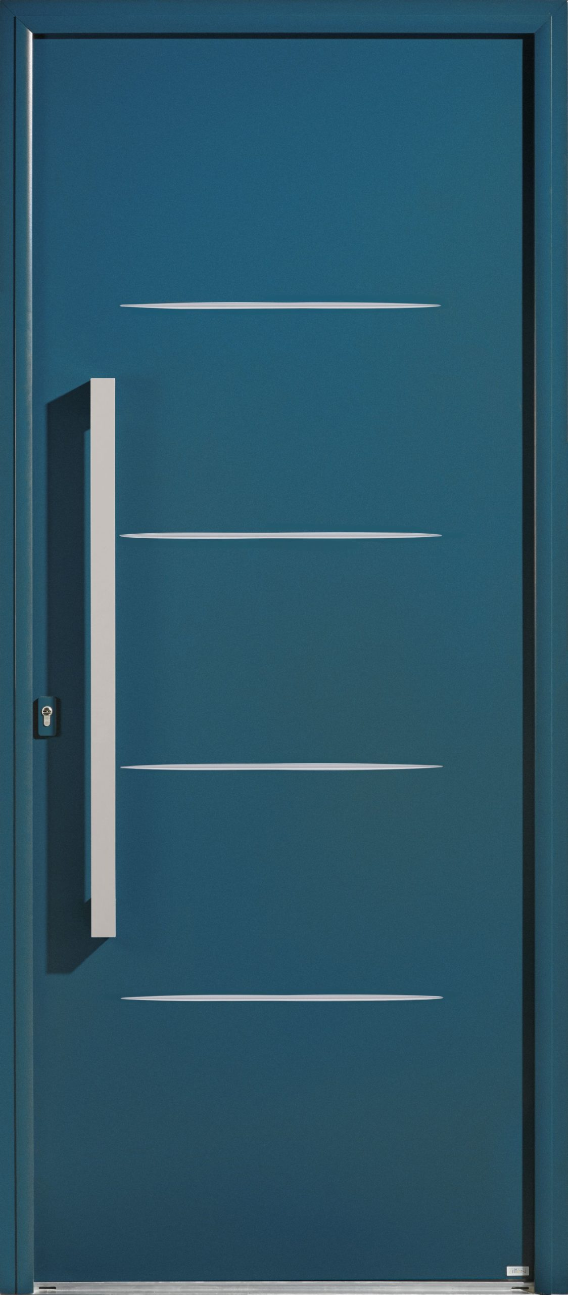 Porte d'entrée Griff 1,1 duo