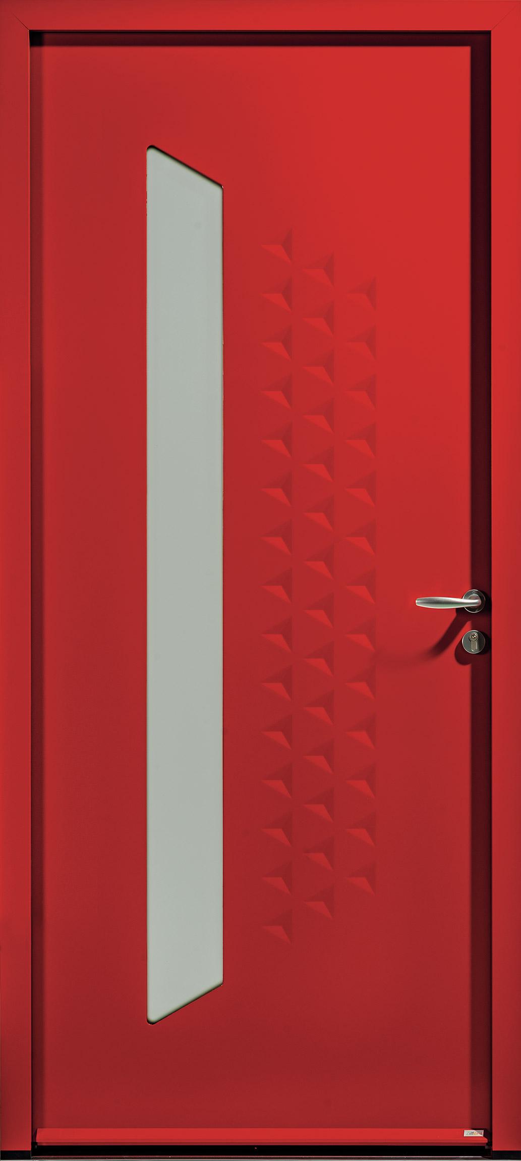 Porte d'entrée Ninja 1