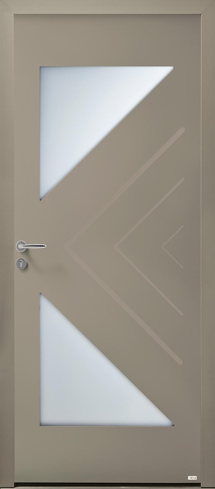 Porte d'entrée  Cytiss 5