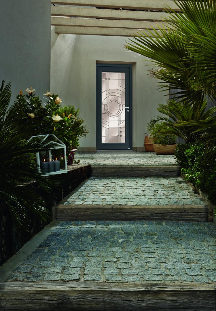 Porte d'entrée Arapao