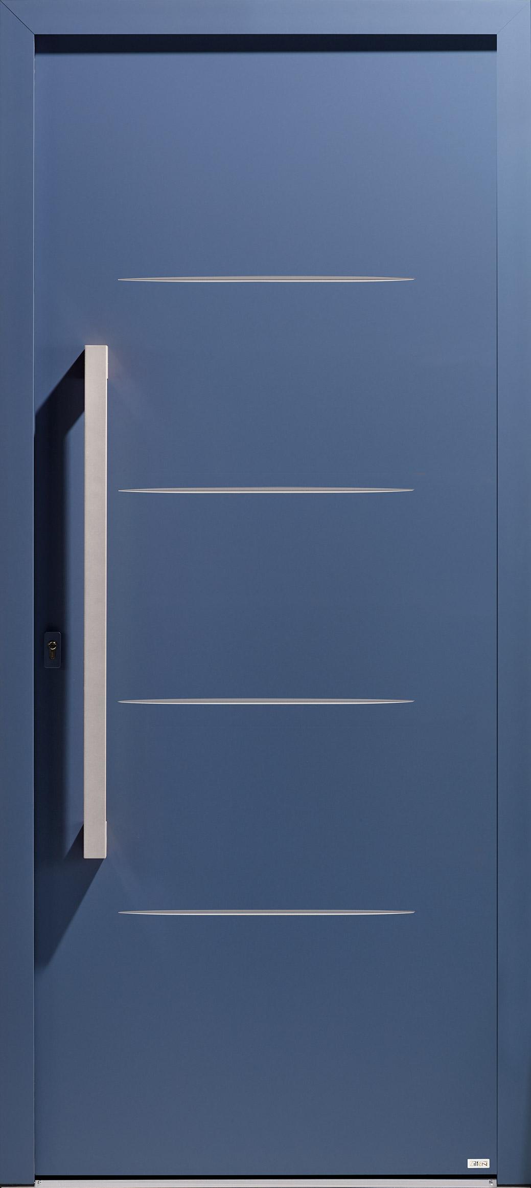 Porte d'entrée Griff 1,1