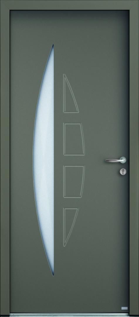 Porte d'entrée Alcyone