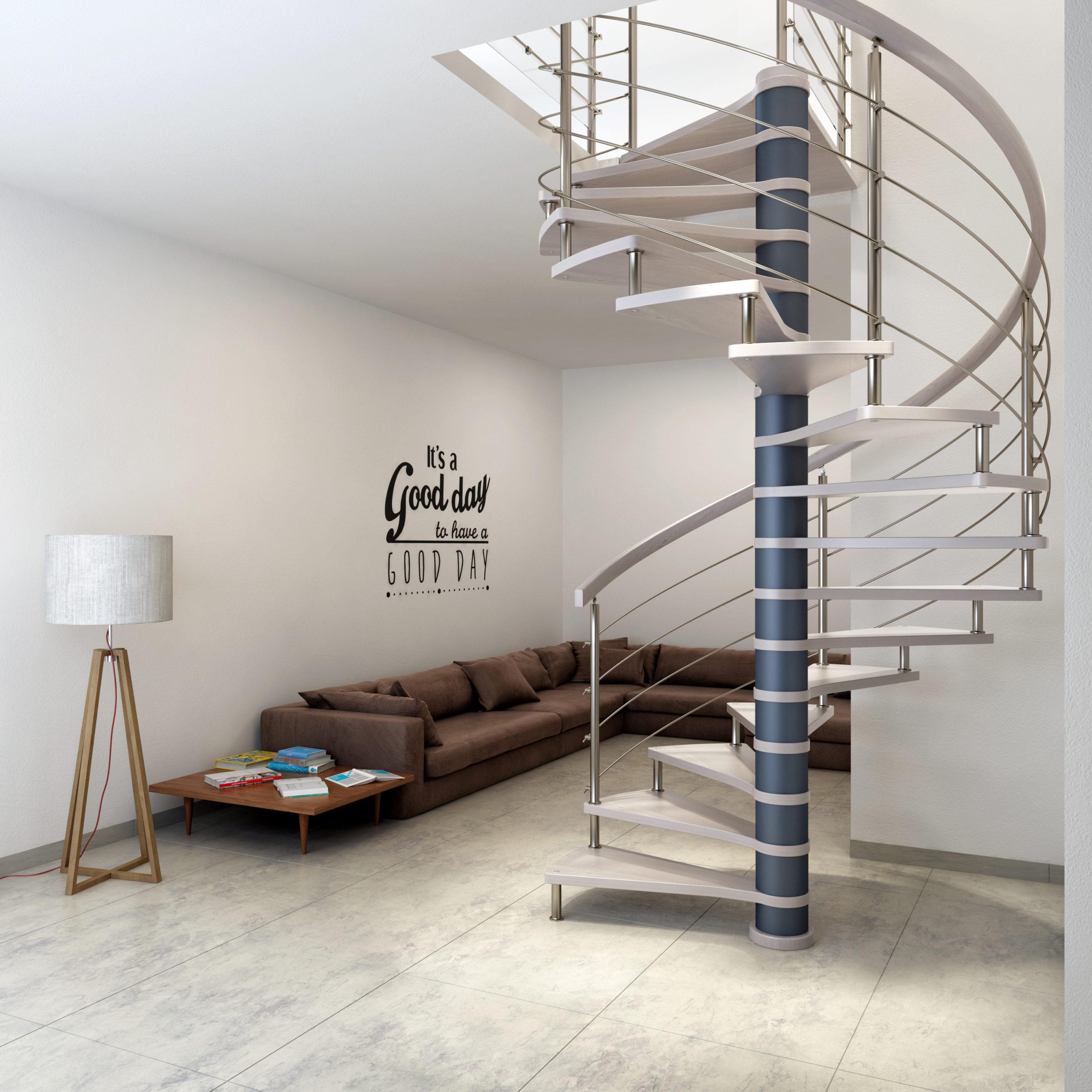 Escalier Kara