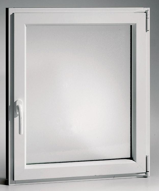 Fenêtre à frappe performance A