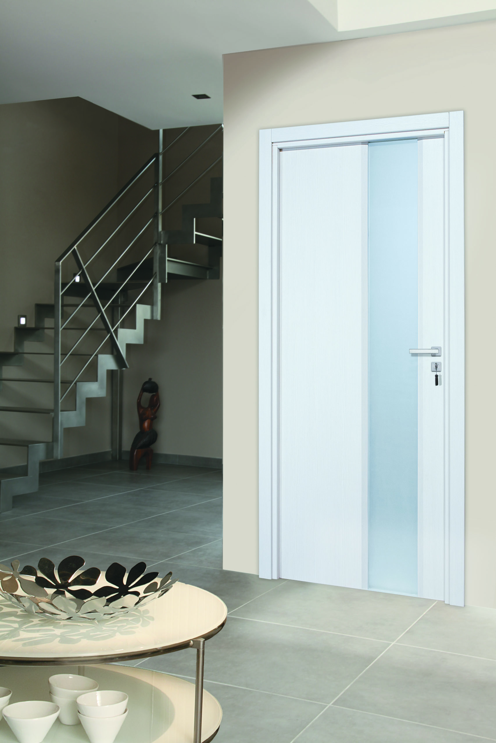 Porte d'intérieur Enzo