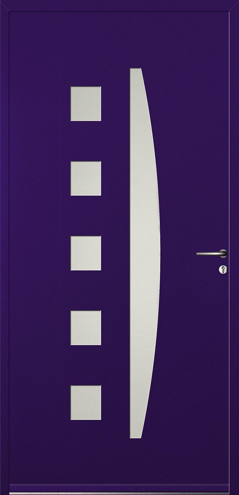 Porte d'entrée Roscoff, gamme intemporelles