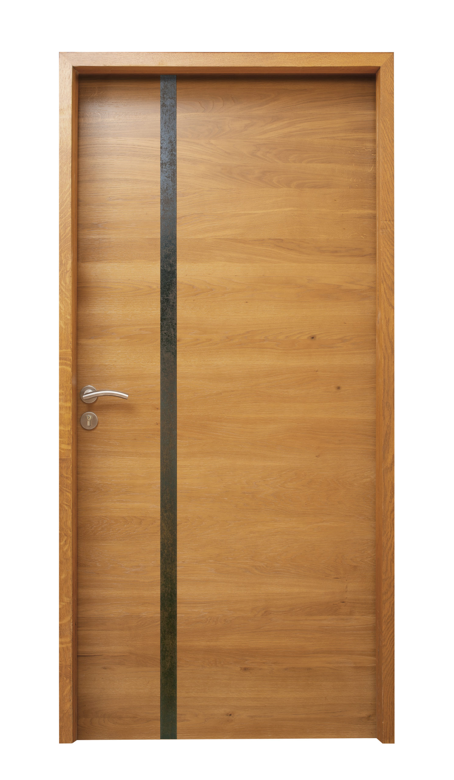 Porte d'intérieur Signature bois céramique