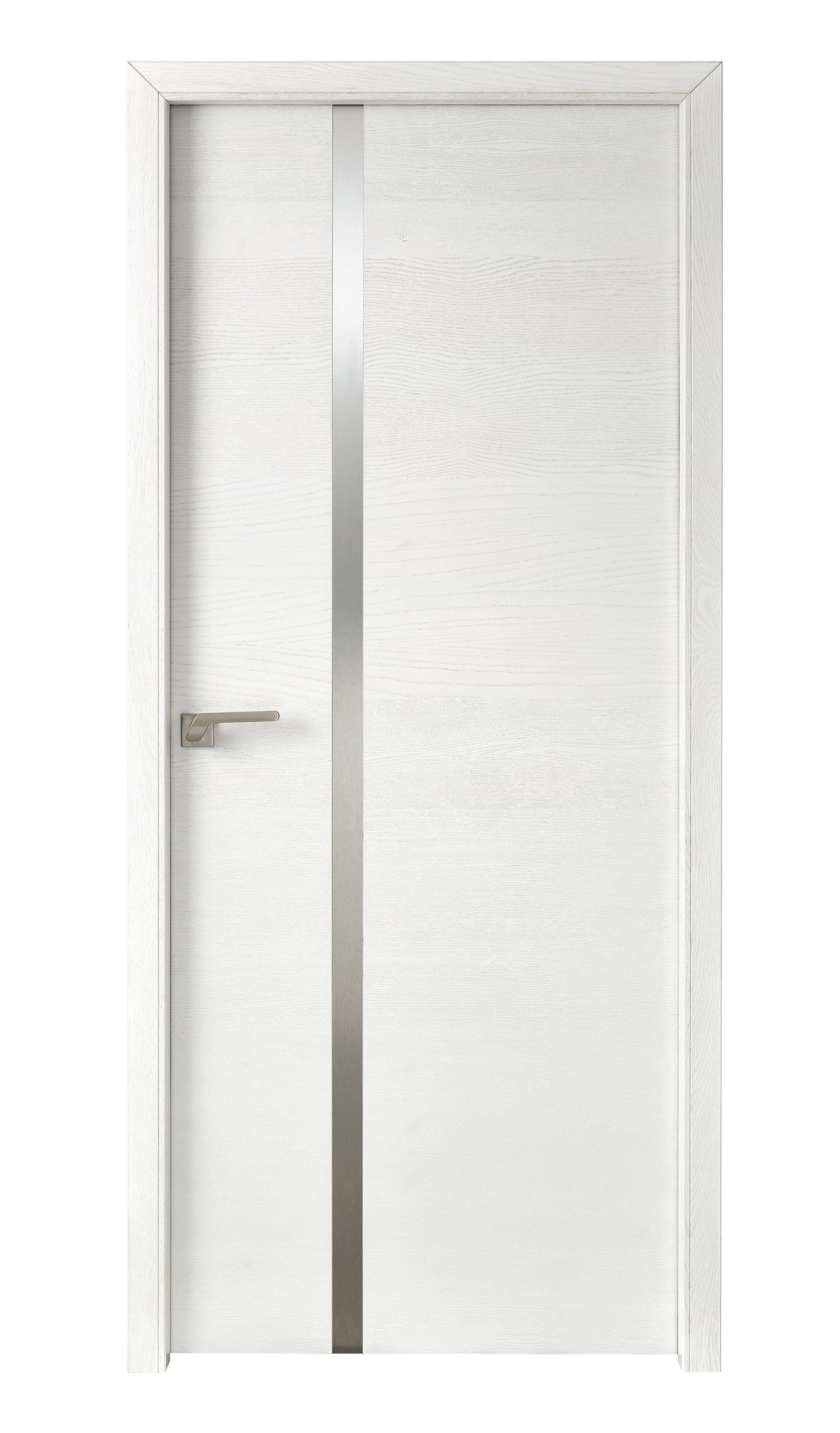 Porte d'intérieur Signature inox