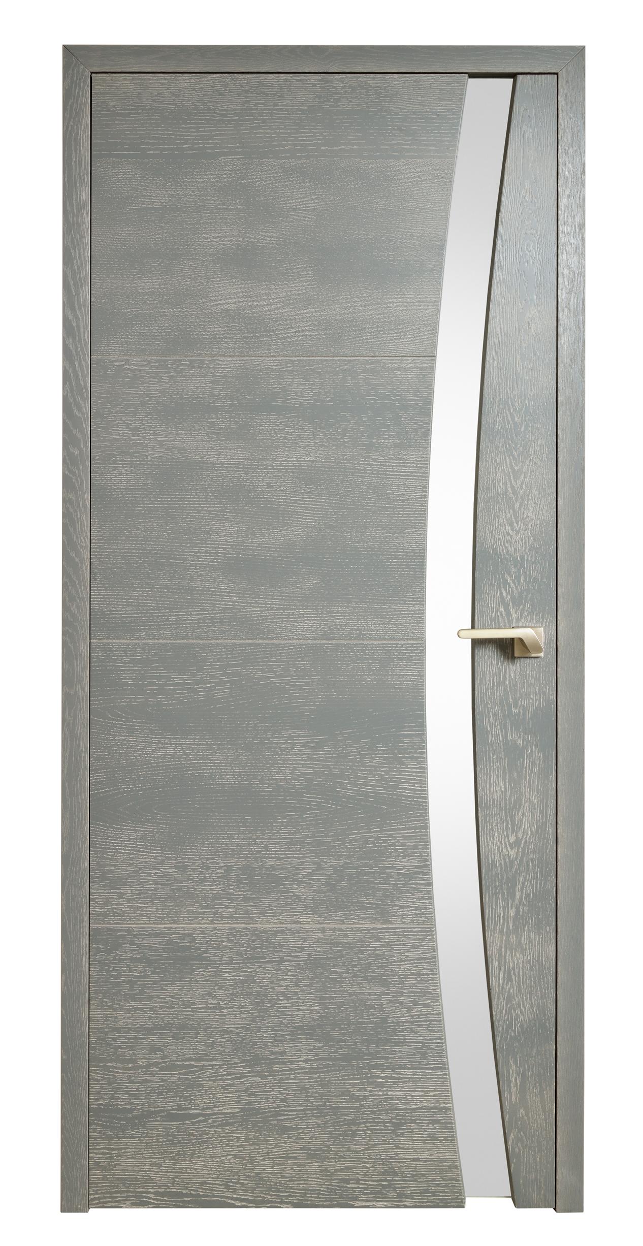Porte d'intérieur Sirocco