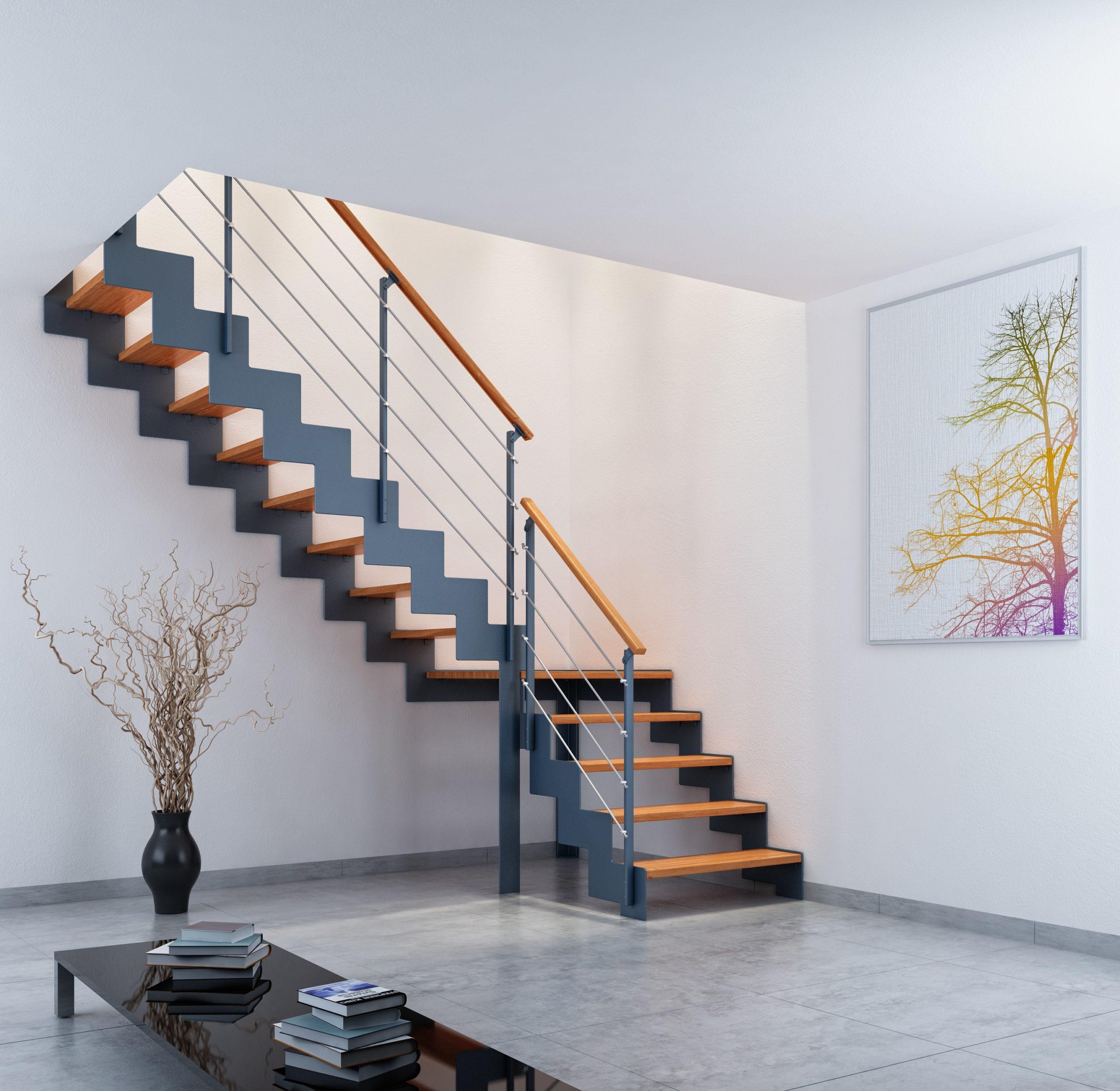 Escalier Altair