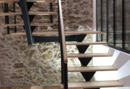 Escalier aster 2