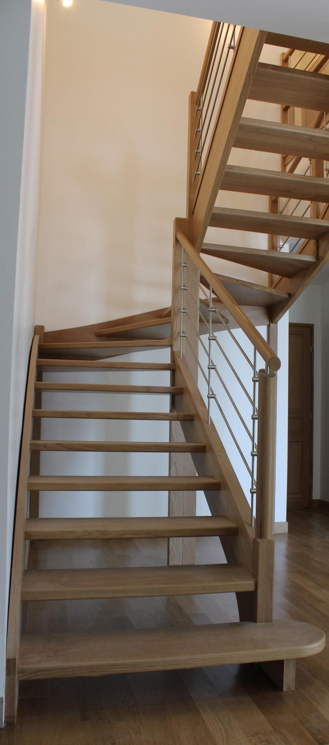 Escalier Atos