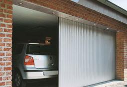 Catalogue porte de garage