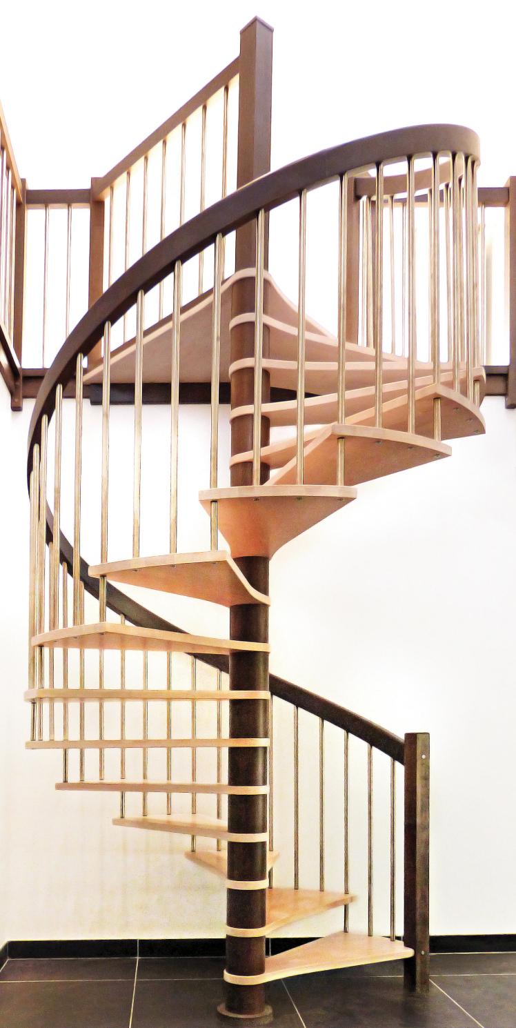 Escalier Cursa
