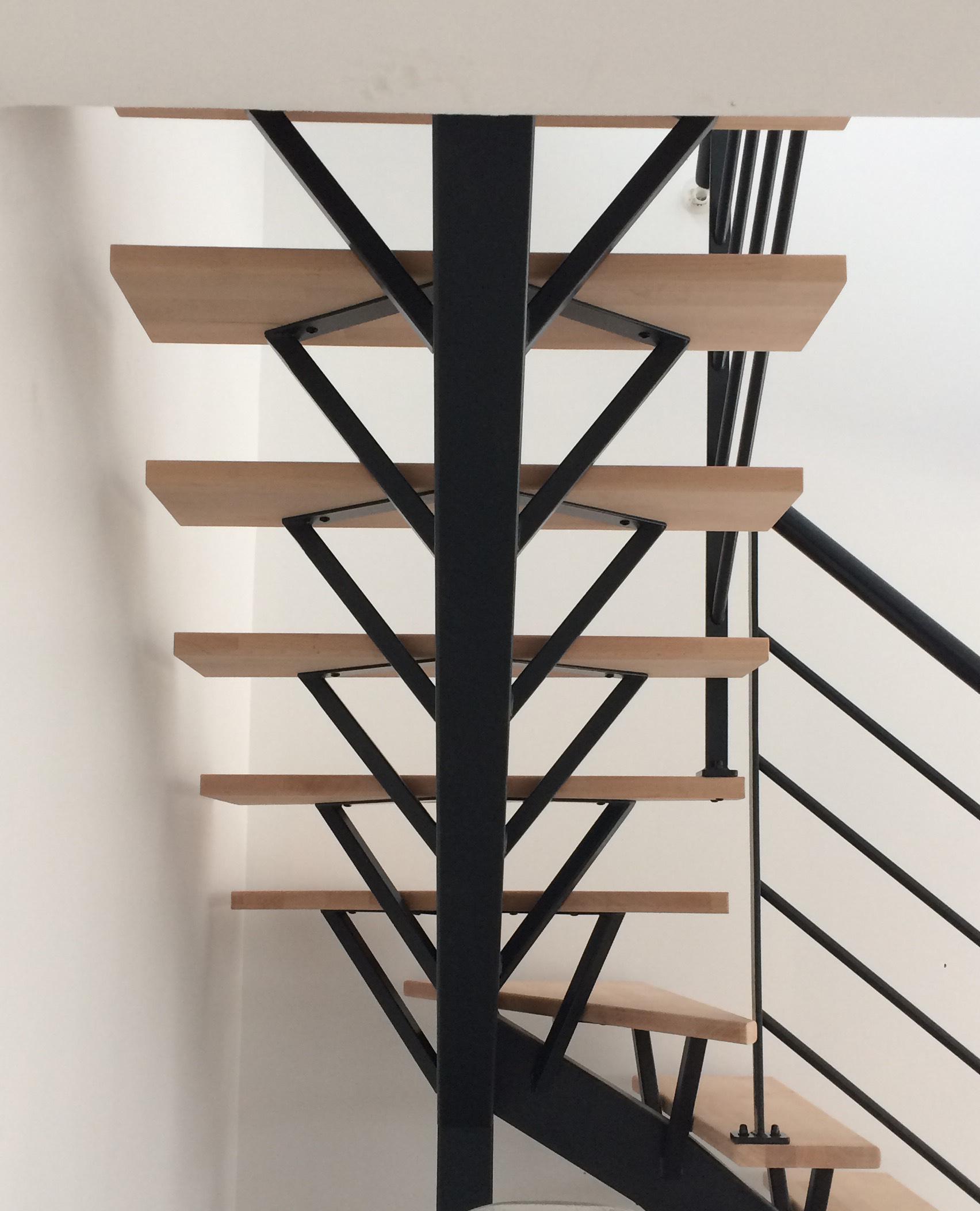 Escalier Vega