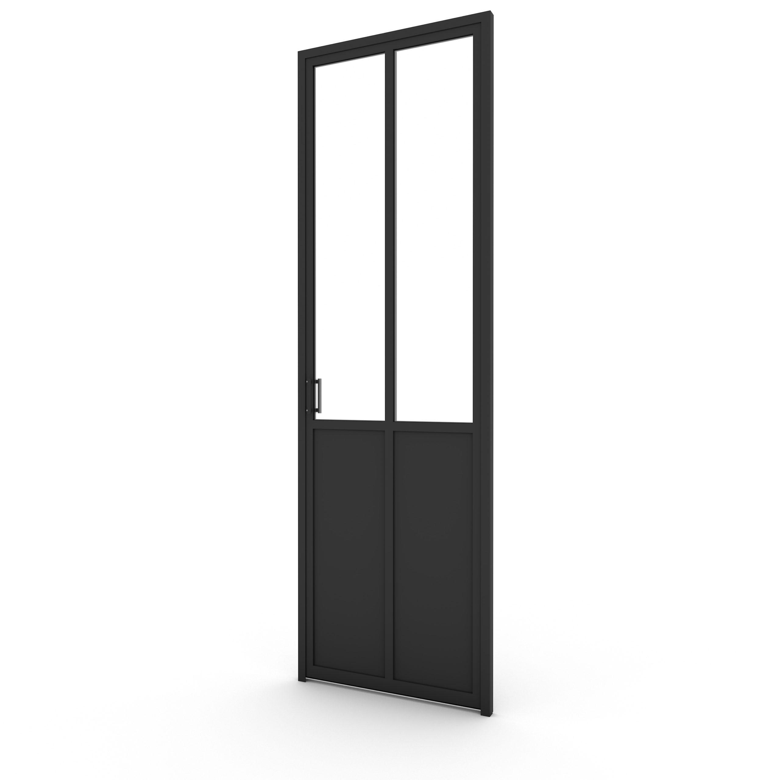 Porte verrière