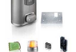 Elixo 500 3S - Comfort pack