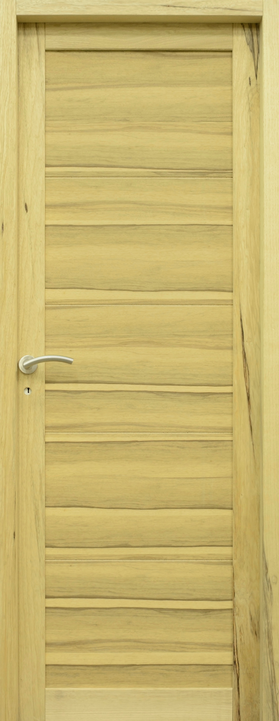 Porte d'intérieur Griffé