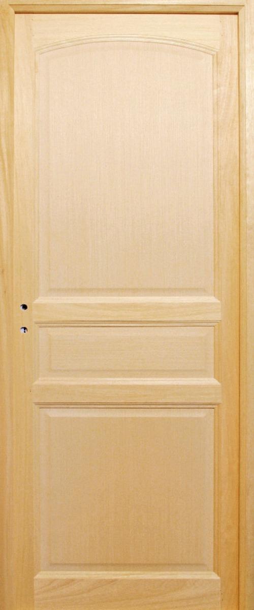Porte d'intérieur Manoir