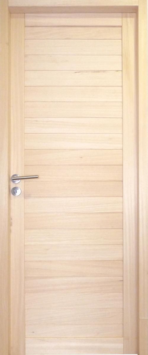 Porte d'intérieur Romarin