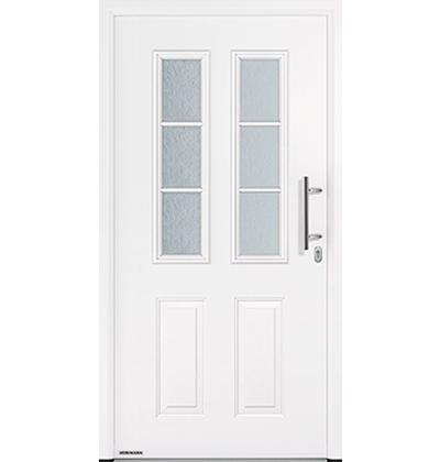 Porte d'entrée gamme Thermo46 TPS 400