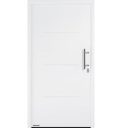 Porte d'entrée gamme Thermo65 TPS 515