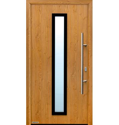 Porte d'entrée gamme Thermo65 TPS 600