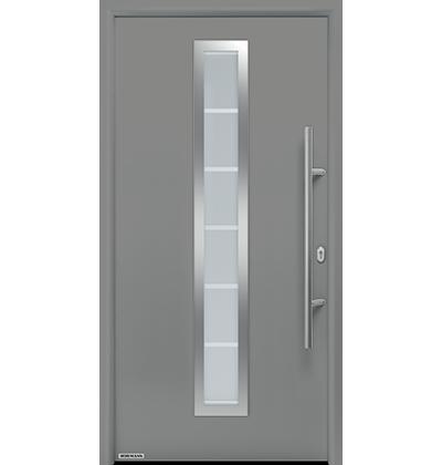 Porte d'entrée gamme Thermo65 TPS 700