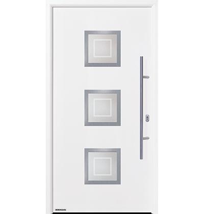 Porte d'entrée gamme Thermo65 TPS 810