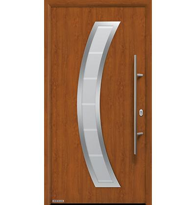 Porte d'entrée gamme Thermo65 TPS 850