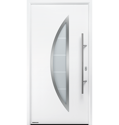 Porte d'entrée gamme Thermo65 TPS 900
