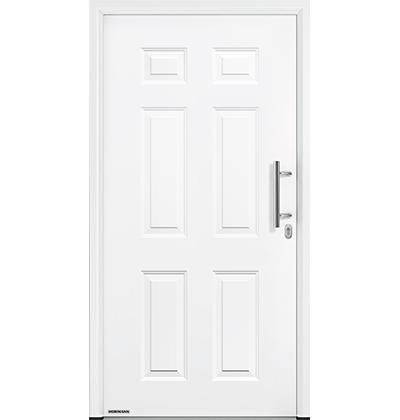 Porte d'entrée gamme Thermo46 TP 100