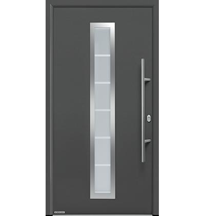 Porte d'entrée gamme Thermo46 TP 700
