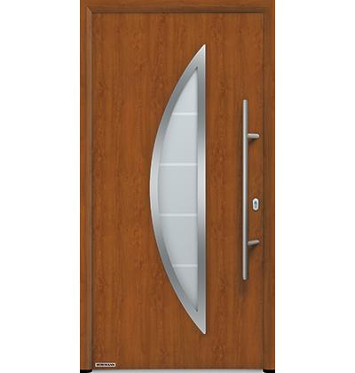 Porte d'entrée gamme Thermo46 TP 900