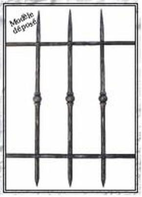 Grille de défense n°21