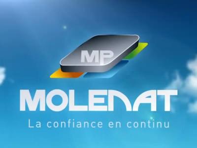 Logo MOLENAT